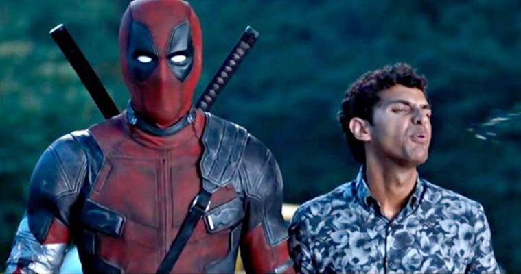 karan soni in deadpool 2