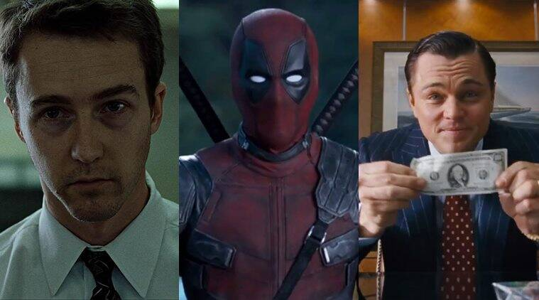 deadpool 2 fourth wall breaking characters
