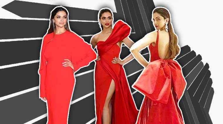 Deepika Padukone, Deepika Padukone met gala, Deepika Padukone xxx promotions, Deepika Padukone cannes, Deepika Padukone red, Deepika Padukone red carpet, Deepika Padukone in red, Deepika Padukone latest news, Deepika Padukone latest photos, Deepika Padukone latest updates, celeb fashion, bollywood fashion, indian epxress, indian express news