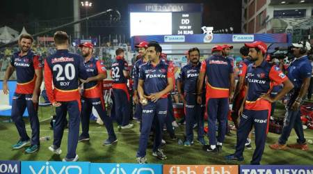 IPL 2018: Delhi Daredevils struggled due to poor selection of playing 11, says SunilGavaskar
