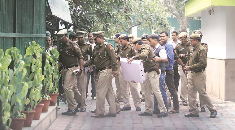 Mohali: Police crack down on illegal immigration companies