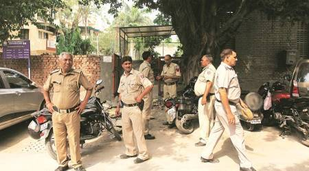 Gujarat: Hansot tense after murder of Muslim youth, police deployed