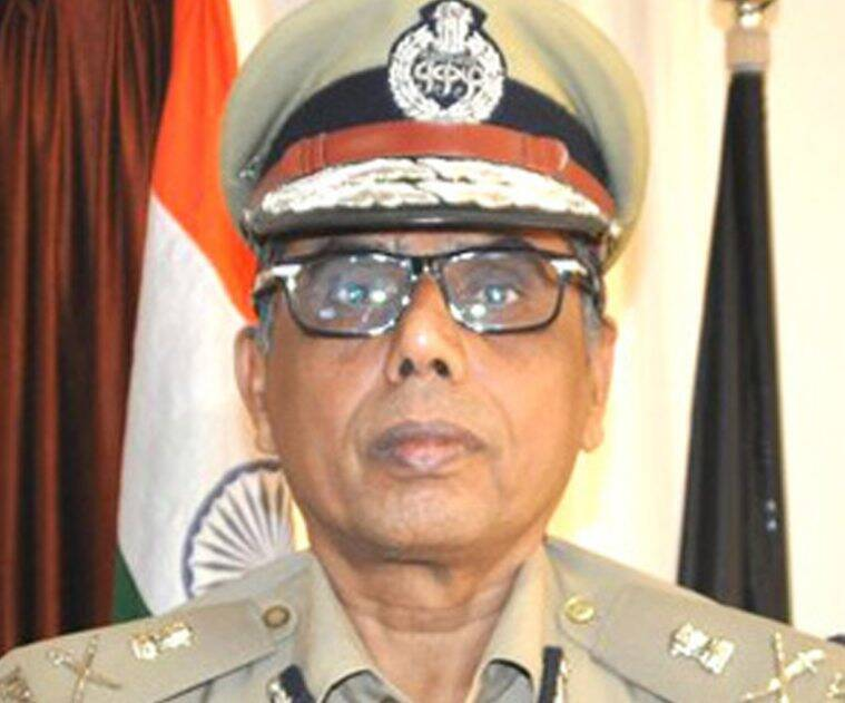 DGP Mukesh sahay, assam ex dgp school teacher
