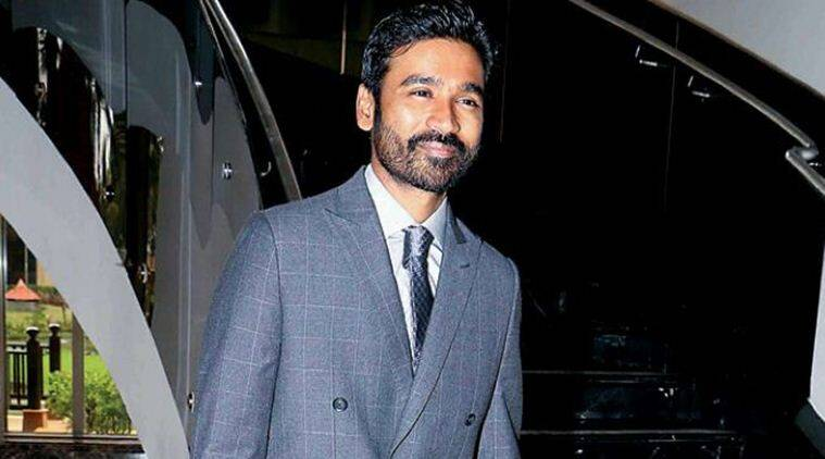 dhanush will be present at cannes international film festival