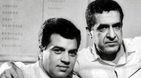 Arjun Hingorani was like my own brother for over 65 years: Dharmendra