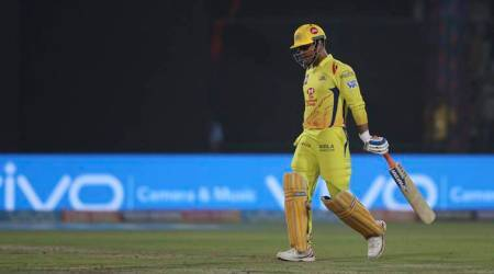 IPL 2018 CSK vs MI: MS Dhoni wants CSK to be best in IPL Playoffs