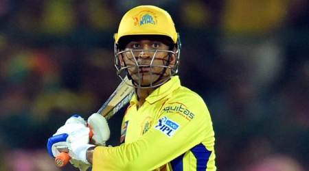 Batting down the order in IPL was like quicksand for me, says MS Dhoni