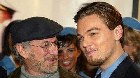 Steven Spielberg and Leonardo DiCaprio in talks to team up on Ulysses S Grant biopic
