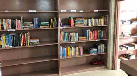 Locals connect through Facebook to open Dimapur's first independent public library