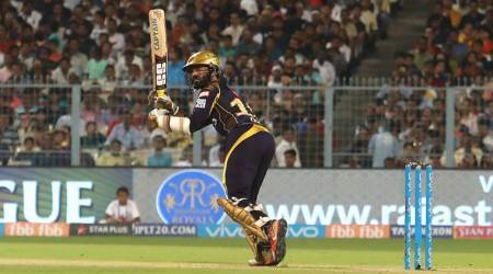 IPL 2018 KKR vs RR Eliminator: Dinesh Karthik praises young Shubman Gill for soaking the pressure against RR