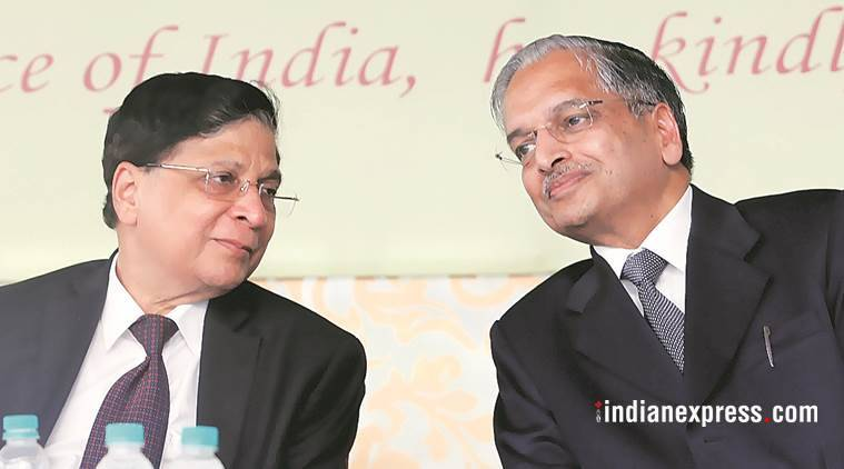 dipak misra speech, cji dipak misra, sc collegium, government collegium standoff, appointment of judges, supreme court judges, indian express
