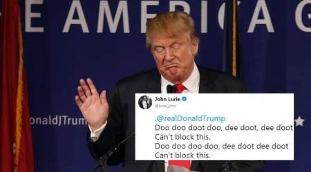 Donald Trump may have to UNBLOCK critics on Twitter now: Twitterati have the last laugh