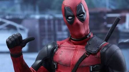 Deadpool 2 becomes the sixth-highest weekend opener of 2018 in India
