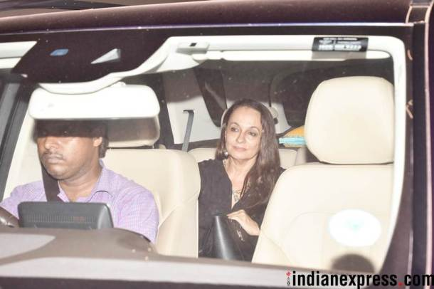 soni razdan, alia bhatt mother