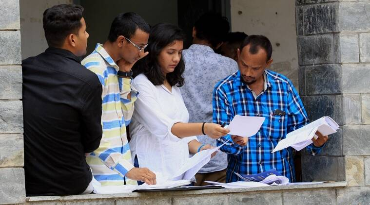 ICAR, ICAR pg online form, aieea pg, icar aieea pg form online, igar aieea 2019, nta, national testing agenyc, ntanicar.nic.in, nta.ac.in, college admissions, AU, agriculture university, agriculture courses,