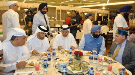 Ramadan 2018: Sikh Gurudwara in Dubai hosts inter-faith Iftar gathering