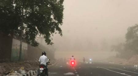 IMD told to issue dos, don'ts with alerts of bad weather