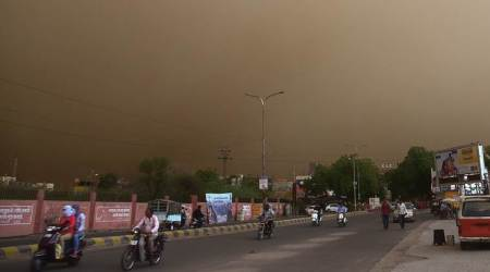 Rajasthan: 27 killed, nearly 100 injured as dust storm, thunder showers wreak havoc