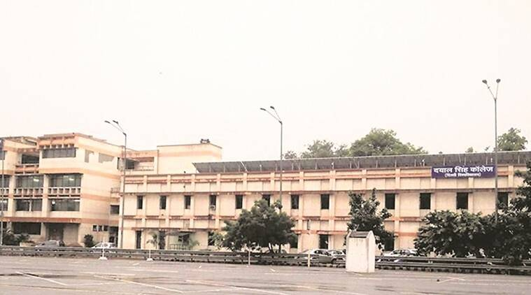 HRD ministry won't allow renaming of Dyal Singh college: Javadekar