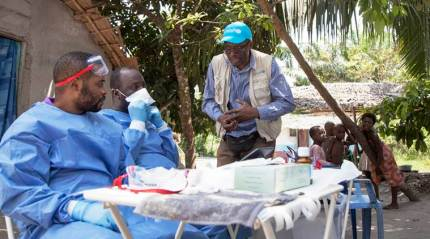 Ebola virus: One new death confirmed in Congo, toll rises to12