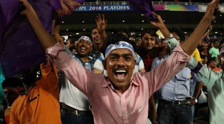 IPL 2018: Sourav Ganguly thanks ground staff after Eden Gardens voted as best venue
