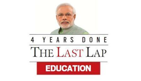 Four years of Modi govt — Education: Warming up after initialslumber