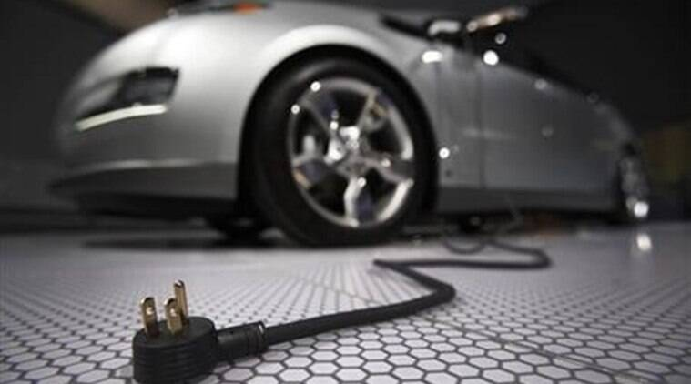 International Energy Agency forecasts 125 million electric cars on road by 2030