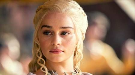 Emilia Clarke: On Game of Thrones, I've always been paid the same amount as my male co-stars