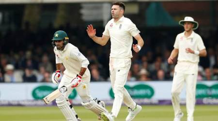 Pakistan fined for slow over-rate during Lord'sTest