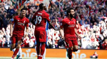 EPL Final Match Day Highlights: Liverpool finish fourth to qualify for Champions League, Swansea City relegated to Championship
