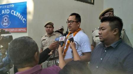 Manipur: PRJA convener Erendro sent to 15-day judicial custody over circulation of inflammatory video