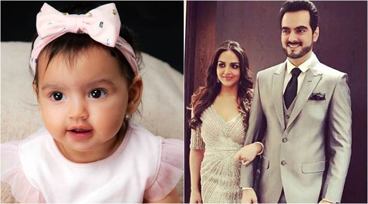 esha deol daughter photo
