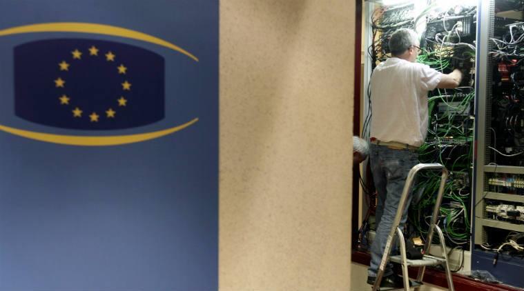 European Union GDPR, EU data policies, General Data Protection Regulation, internet platforms, Facebook, GDPR compliant websites, Google, Twitter, Google GDPR, Facebook GDPR, Twitter GDPR