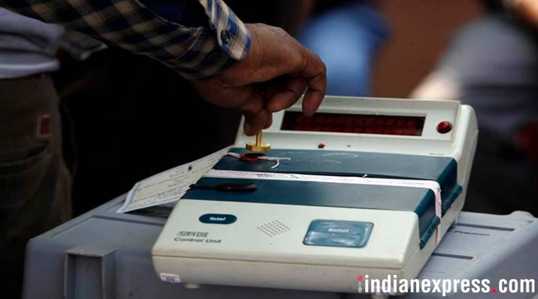 ECIL says 'cyber expert' who claimed 2014 polls rigged was not its employee