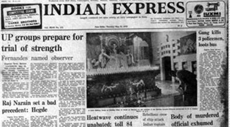 May 23, 1978, Forty Years Ago: Uttar Pradesh Janata vote