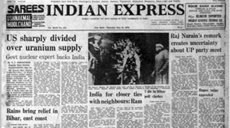 May 25, 1978, Forty Years Ago: Fernandes Case