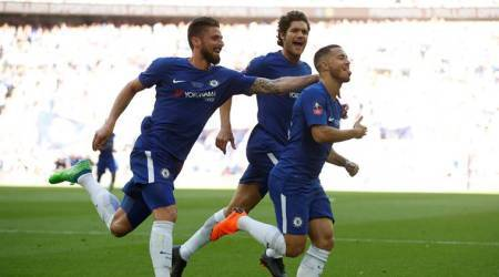 FA Cup Final Chelsea vs Manchester United Highlights: Chelsea 1-0 Manchester United to win FA Cup