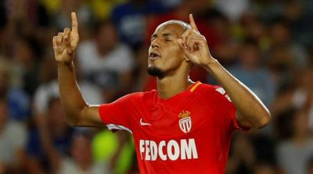 Liverpool reach deal to sign Fabinho fromMonaco