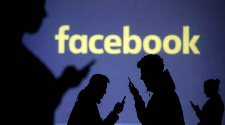 Govt monitoring Facebook's 'data sharing'