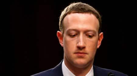 Facebook CEO Mark Zuckerberg to meet European Parliament overprivacy