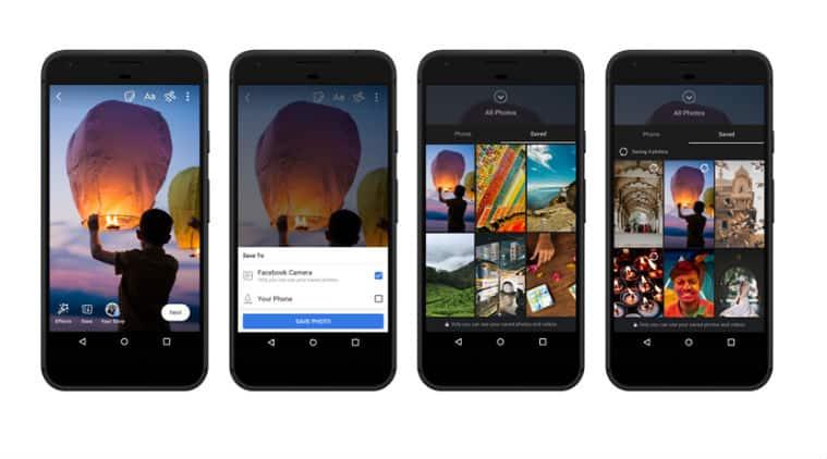 Facebook, Facebook Stories, Facebook Stories Save option, Facebook Stories Archive, Facebook Stories Voice, Facebook Audio post, Facebook Audio message