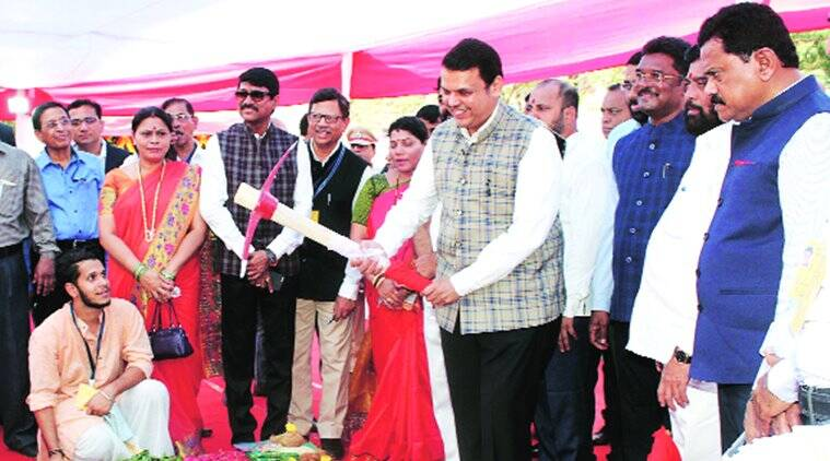 Govt to fast-track Mumbai-Thane infra projects: CM Fadnavis