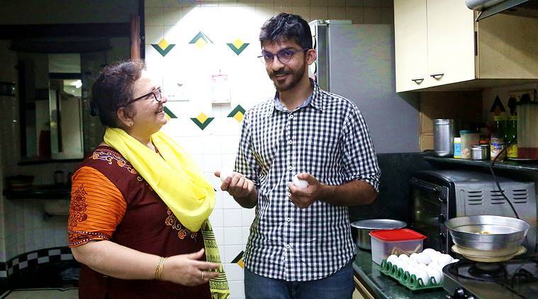 families in food, food, food story, food business, the bohri kitchen, bohri kitchen biryani, indian express, indian express news