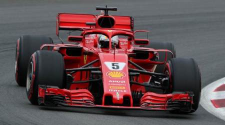 Ferrari told to change wing mirrors for Monaco GP