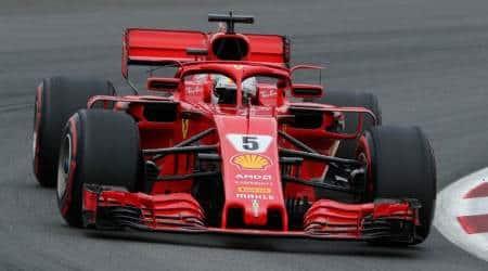 Ferrari told to change wing mirrors for MonacoGP