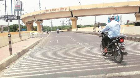 Pune Municipal Corporation to build 20 foot overbridges in city
