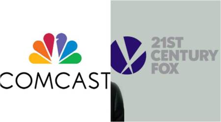 Disney's plan to buy Fox faces challenge from Comcast