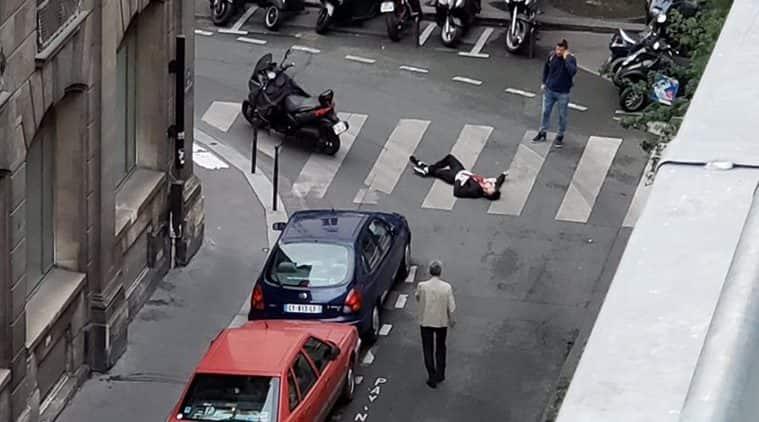 Monsigny I Paris France