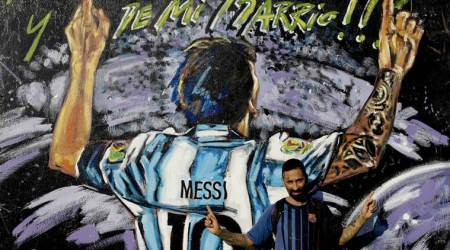 Lionel Messi hometown in Argentina has no tributes dedicated to the starfootballer