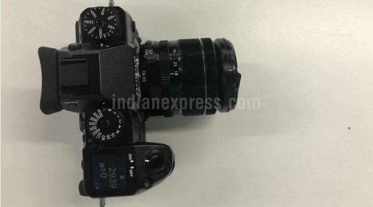 FujiFilm, FujiFilm X-H1, FujiFilm X-H1 review, FujiFilm mirrorless camera, FujiFilm X-H1 price in India, FujiFilm X-H1 features, FujiFilm X-H1 camera samples, FujiFilm X-H1 sample photos, FujiFilm H1 camera, FujiFilm X-H1 specifications